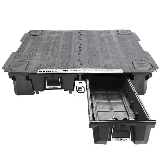 Decked Toyota Tundra Bed Organizer - Vancouver, BC