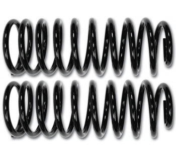 Icon Rear Coil Springs (4Runner 2003+)