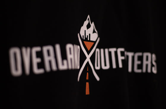 Overland Outfitters - Premium Tee