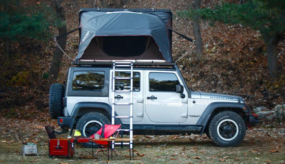 ikamper roof top tent - Overland Outfitters