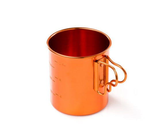GSI Bugaboo Cup 400mL Orange - Overland Outfitters