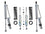 Tier 2 - 2005-2015 Toyota Tacoma Suspension Kit