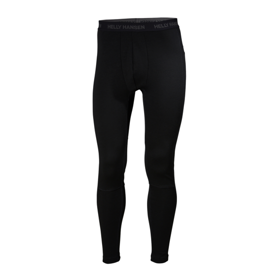 Helly Hansen Lifa Merino Pant - Men's