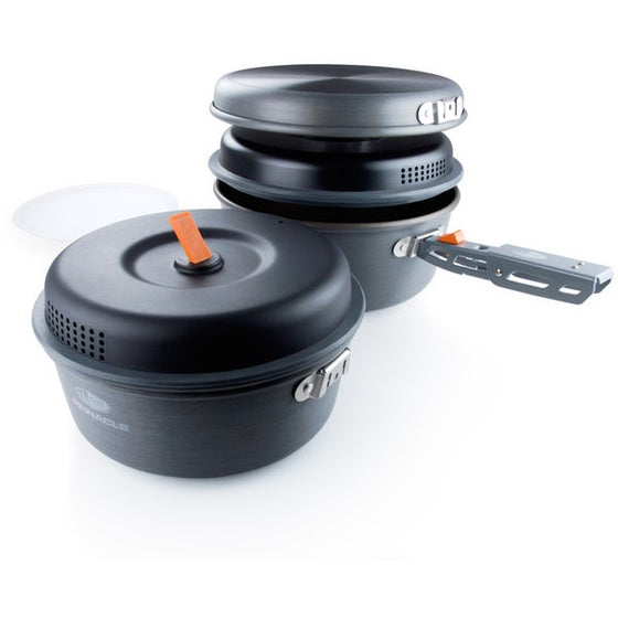 GSI Pinnacle Base Camper Cookset