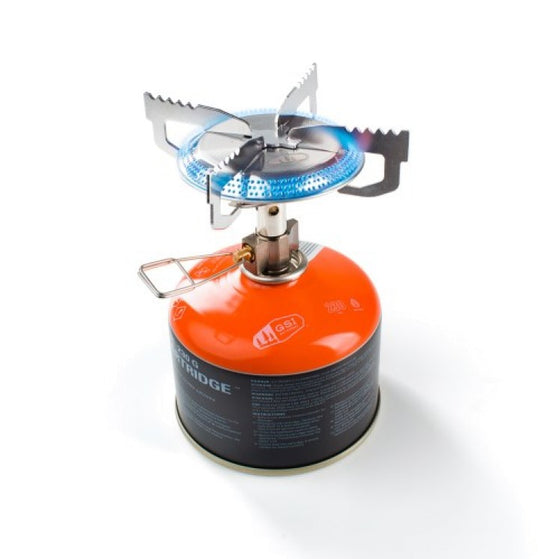 GSI Glacier Camp Stove - Overland Outfitters