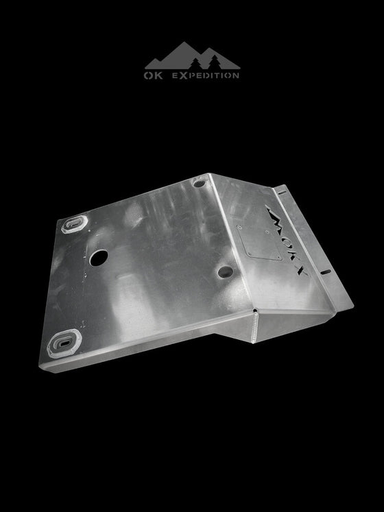 OK Expedition 2010+ 4Runner Engine Skid Plate *Non-KDSS*