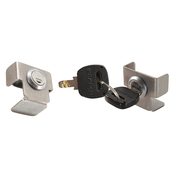 iKamper Mounting Bracket Locks 2.0 - CANADA
