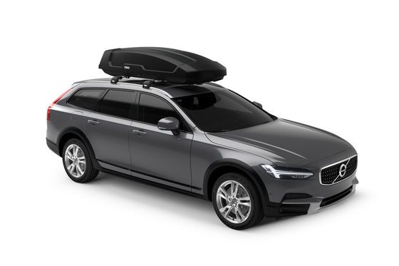 Thule Cargo Box - Overland Outfitters - Vancouver, BC
