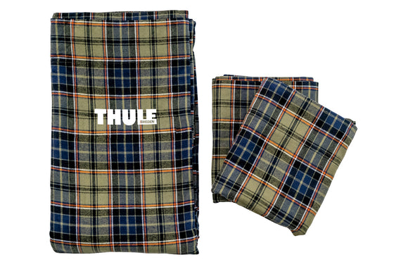 Thule Tepui Flannel Sheets