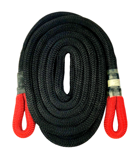 Jerk-it Recovery Ropes (KERR)