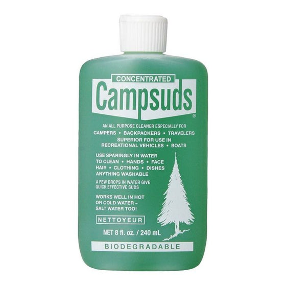 Sierra Dawn Campsuds (8oz) 240ml - Overland Outfitters