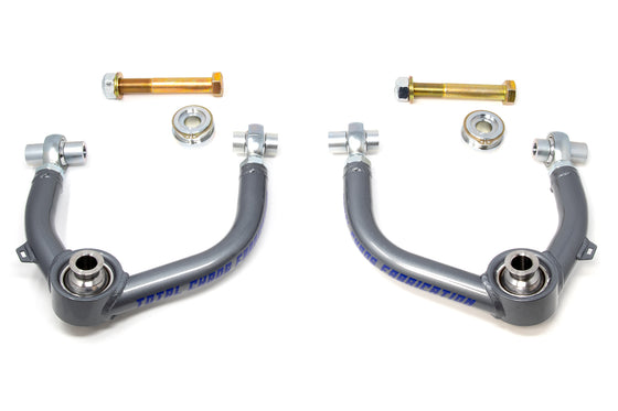 TOTAL CHAOS Heim Joint Upper Control Arms (2005+ Tacoma/2004+ 4Runner)