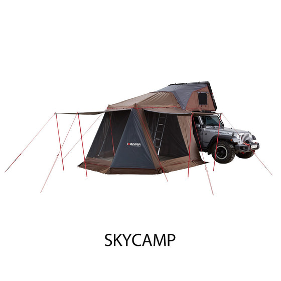 iKamper Annex Room - Overland Outfitters - CANADA