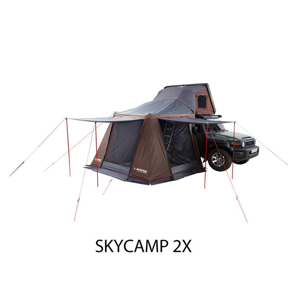 iKamper Annex Room - Overland Outfitters - Surrey, BC