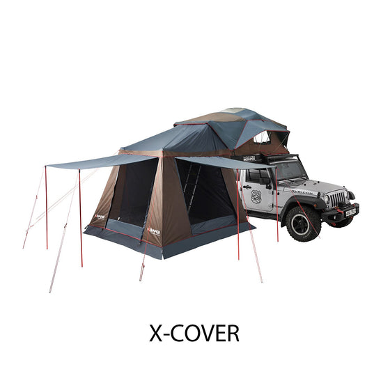 iKamper Annex Room - Overland Outfitters - Langley, BC