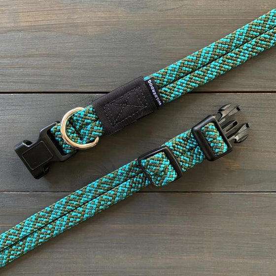 Wilderdog Rope Collar
