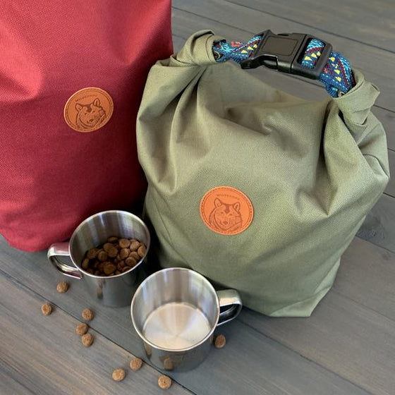 Wilder Dog Doggie Bag - Overland Outfitters
