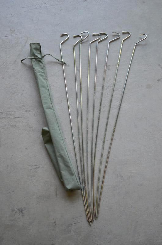 Tepui Rainfly/Window Rods - Overland Outfitters