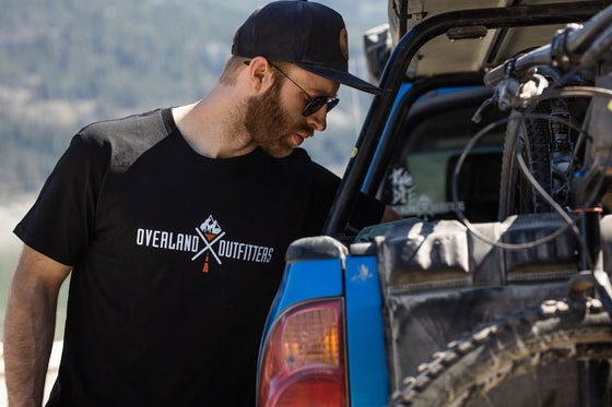 Overland Outfitters Swag - Vancouver, BC