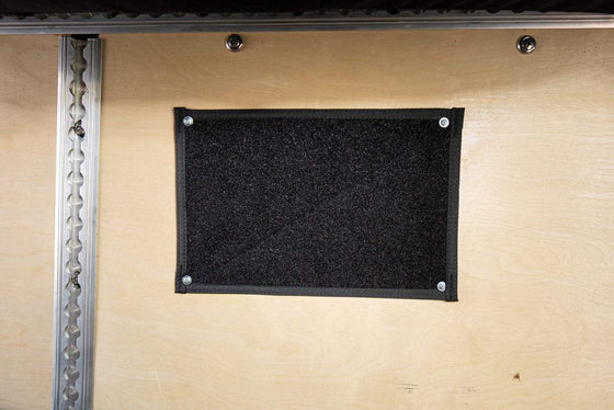 Blue Ridge Overland Gear - Pouch Mounting Panel