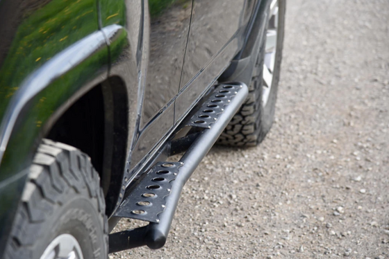 C4 4Runner Rock Sliders 2014+