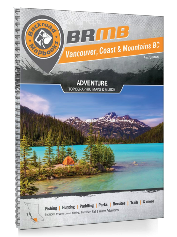 BRMB - Overland Outfitters - Vancouver, BC CANADA