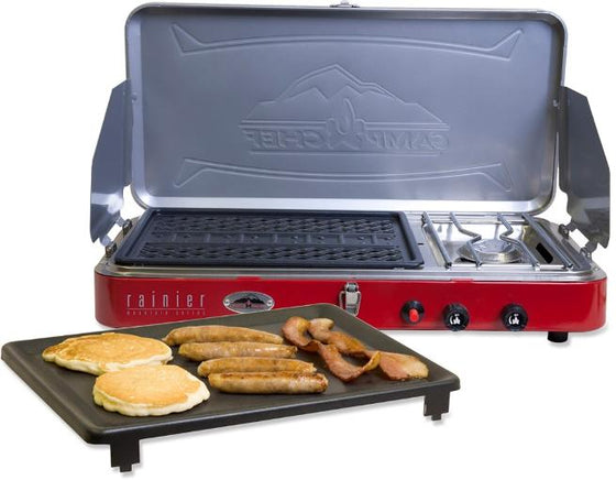 Camp Chef Campers Combo Stove