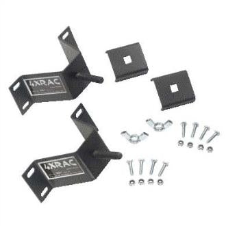 Hi-Lift Jack 4xRac Mount Kit
