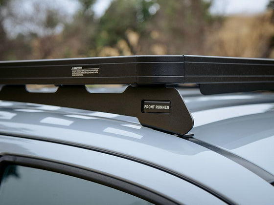 Front Runner Slimline II Roof Rack, Tacoma 2005+ Overland Outfitters