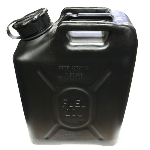 Scepter Military Fuel Canister 20L