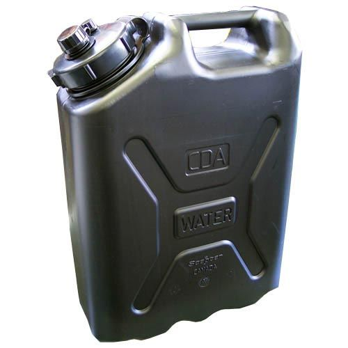 Scepter Military Water Canister 20L