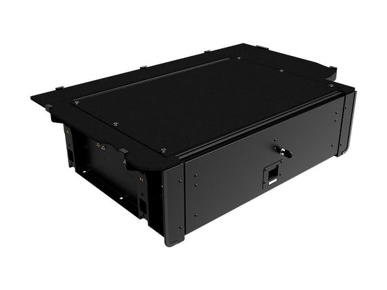 Front Runner 2007 to Current Jeep JKU (4 Door) Drawer Kit