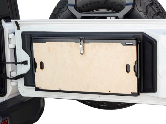 Front Runner Drop Down Tailgate Table - CANADA