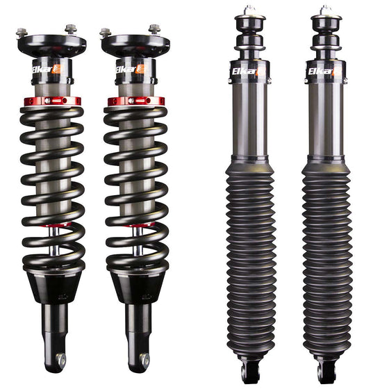 2010 - 2020 4Runner 2.5 IFP Elka Suspension Kit (Non-KDSS)