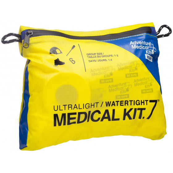 Ultralight .7 First Aid Kit - Overland Outfitters