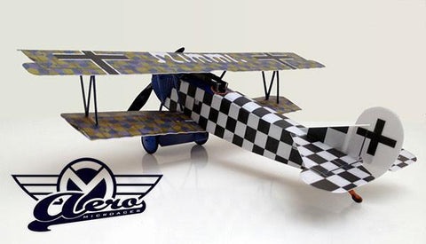 Microaces WWI aircraft - Hobbyland Stores