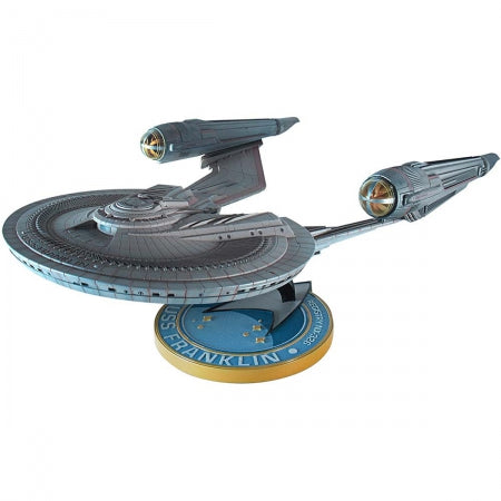 Star Trek USS Franklin