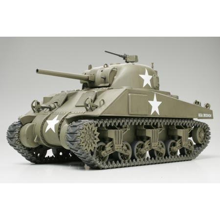 32505 1/48 US M4 Sherman Early Production
