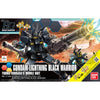 Gundam Lightning Black Warrior