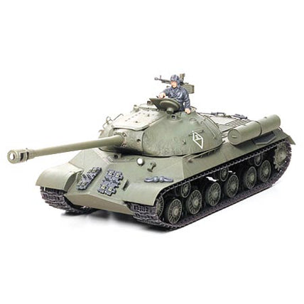 1/35 Russian Heavy Tank Stalin JS3