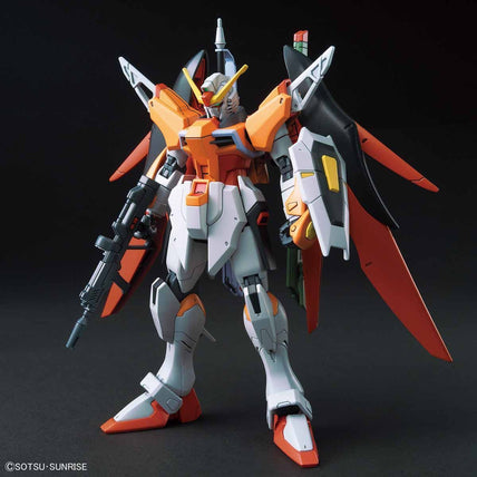 HG 1/144 Destiny Gundam Revive Hiene Westenfluss Color version