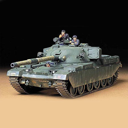 1/35 BRITISH CHIEFTAIN MK 5
