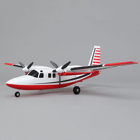 UMX Aero Commander BNF w/AS3X