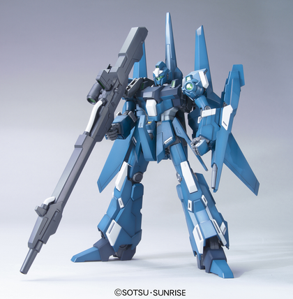 MG RGZ-95 Rezel [Commander Type]