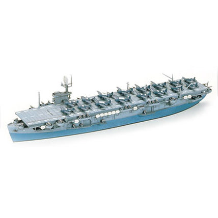 1/700 CVE-9 Bogue U.S. Escort Carrier by TAMIYA
