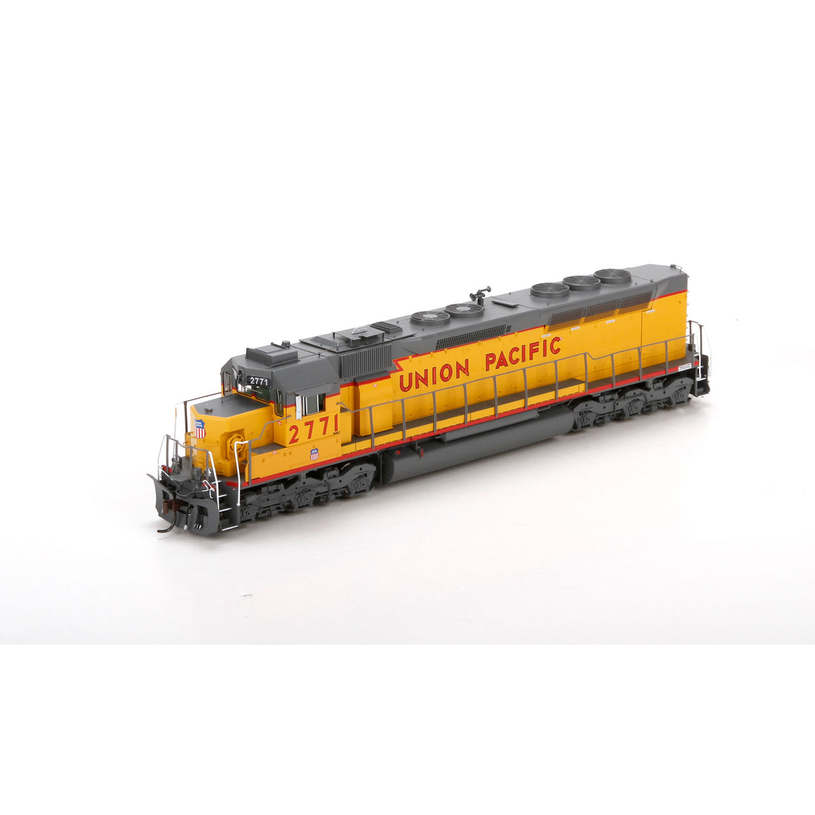 Athearn Genesis Union Pacific SD40M-2 2771 DCC/Sound ATHG63681
