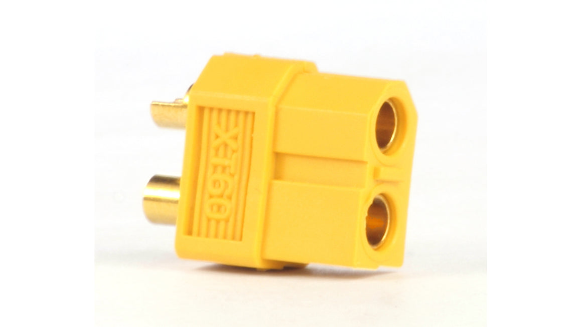 Female XT60 Connector (Battery Side)