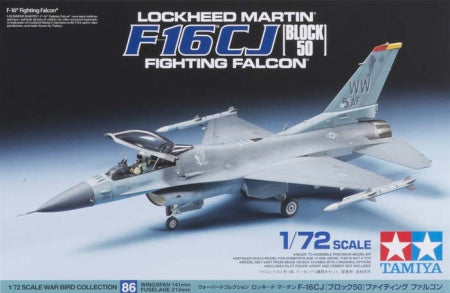 1/72 F-16CJ FIGHTING FALCON