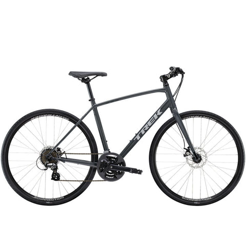 FX 1 DISC Grey - Mackay Cycles - [product_SKU] - TREK