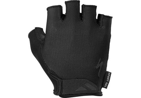Bg Sport Gel Glove Sf Blk - Mackay Cycles - [product_SKU] - Specialized